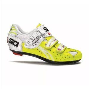 SIDI Genius 5 Italian Road Cycling 🚴🏻♀️ Shoes